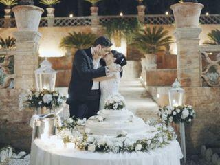 Le nozze di Annarita e Umberto