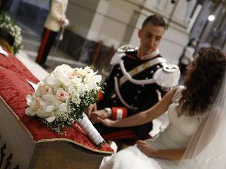 Le nozze di Lucrezia e Gianluigi 1