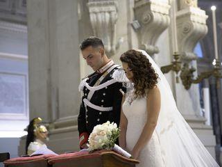 Le nozze di Lucrezia e Gianluigi 3