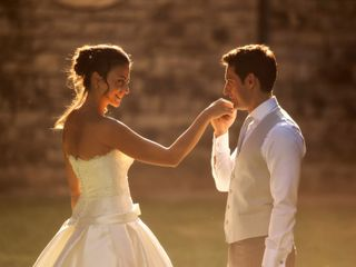 Le nozze di Riccardo e Ilaria 1