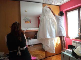 le nozze di Riccardo e Ilaria 3