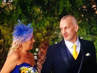 Le nozze di Dora e Salvatore 1