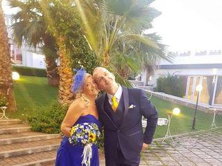 Le nozze di Dora e Salvatore 2
