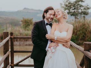 Le nozze di Anda e Luca 2
