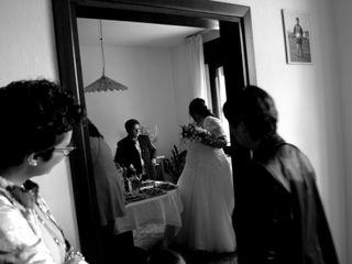 Le nozze di Alessia e Bryan 1