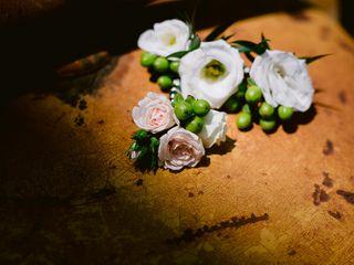 Le nozze di Lita e Giuseppe 1