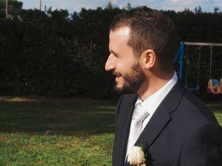 Le nozze di Letizia e Giovanni 1
