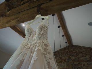 Le nozze di Letizia e Giovanni 3