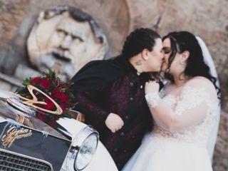 Le nozze di Chiara e Noemi 1