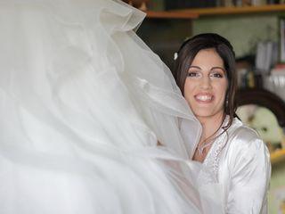 Le nozze di Alessio e Linda 1