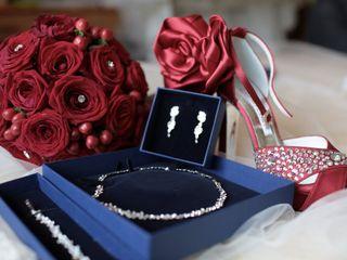 Le nozze di Alessio e Linda 2