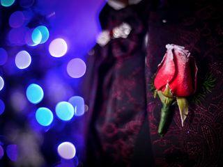 le nozze di Beatrice e Elio 1