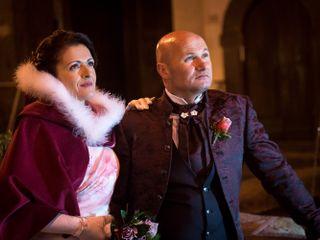 Le nozze di Beatrice e Elio