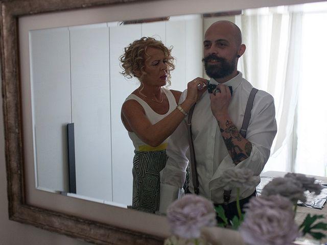 Il matrimonio di Denny e Serena a Osasco, Torino 9