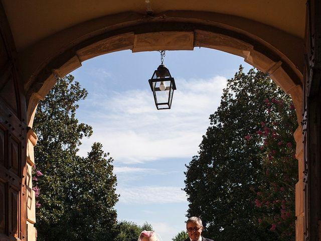 Il matrimonio di Denny e Serena a Osasco, Torino 18