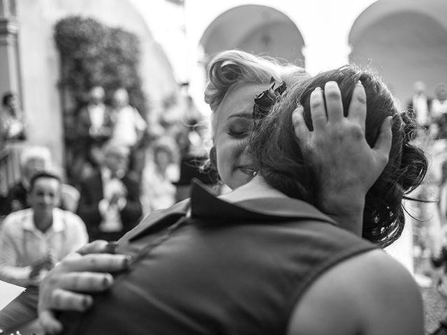 Il matrimonio di Denny e Serena a Osasco, Torino 21