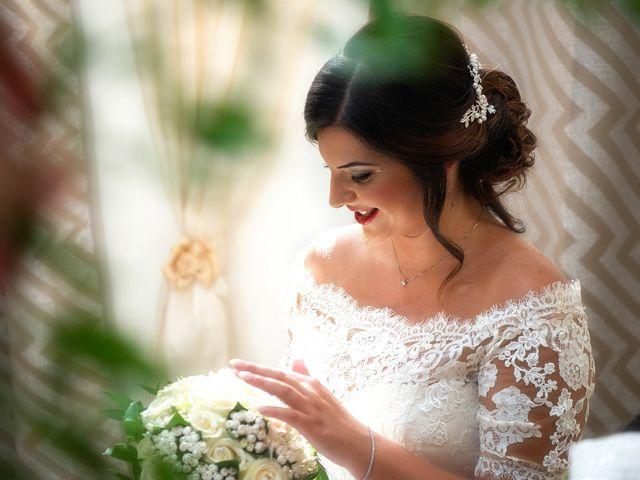 Il matrimonio di Fabio e Federica a Piazza Armerina, Enna 5