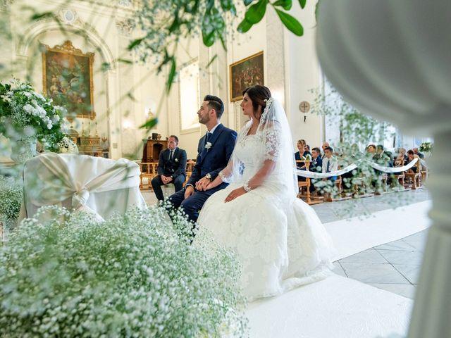 Il matrimonio di Fabio e Federica a Piazza Armerina, Enna 10