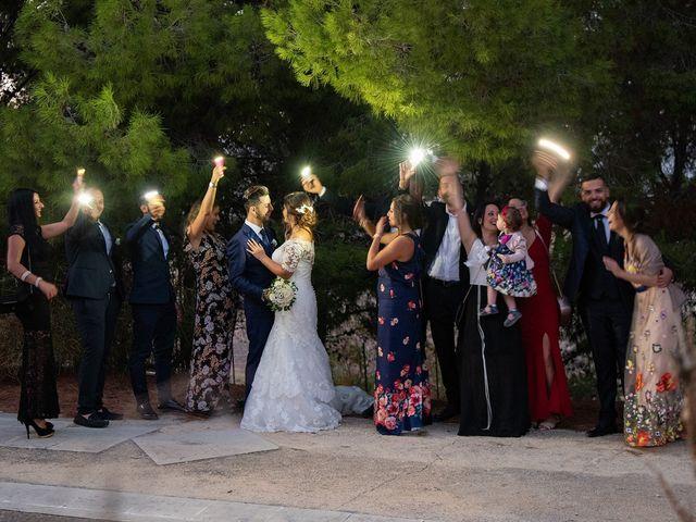 Il matrimonio di Fabio e Federica a Piazza Armerina, Enna 14