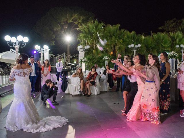 Il matrimonio di Fabio e Federica a Piazza Armerina, Enna 16