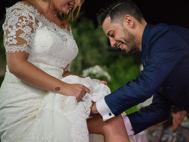 Il matrimonio di Fabio e Federica a Piazza Armerina, Enna 17