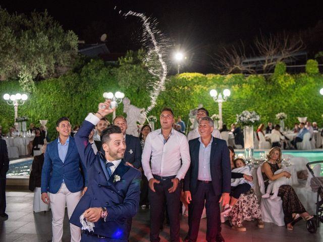 Il matrimonio di Fabio e Federica a Piazza Armerina, Enna 18
