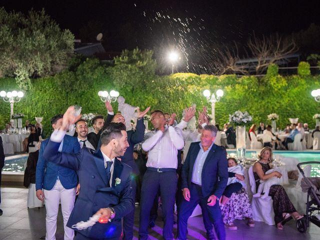 Il matrimonio di Fabio e Federica a Piazza Armerina, Enna 19