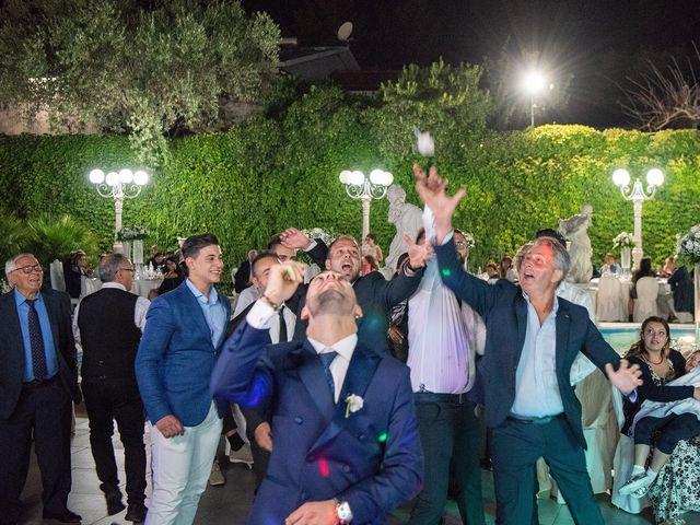 Il matrimonio di Fabio e Federica a Piazza Armerina, Enna 20