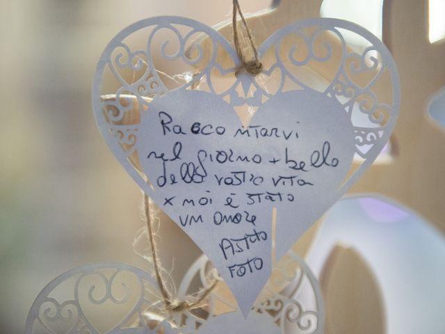 Il matrimonio di Fabio e Federica a Piazza Armerina, Enna 21