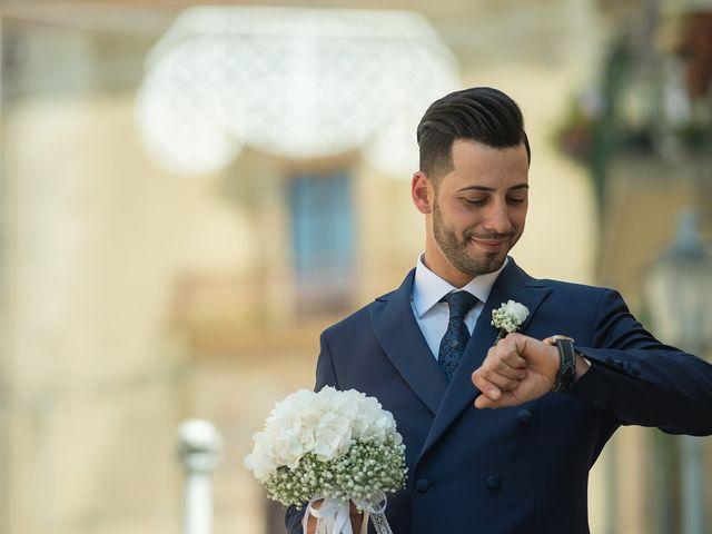 Il matrimonio di Fabio e Federica a Piazza Armerina, Enna 26
