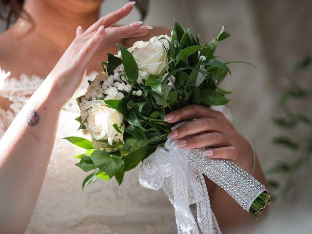 Il matrimonio di Fabio e Federica a Piazza Armerina, Enna 28