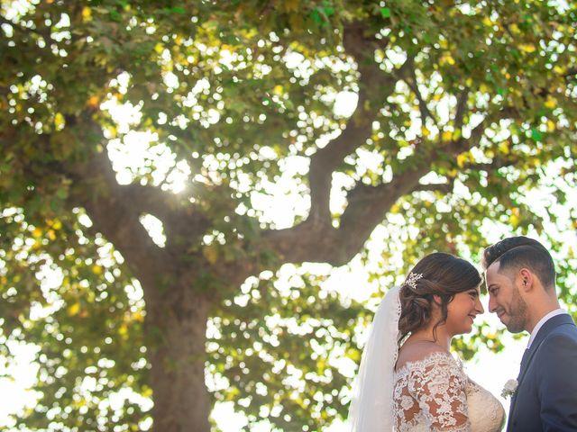 Il matrimonio di Fabio e Federica a Piazza Armerina, Enna 30