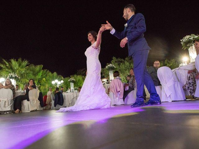 Il matrimonio di Fabio e Federica a Piazza Armerina, Enna 33