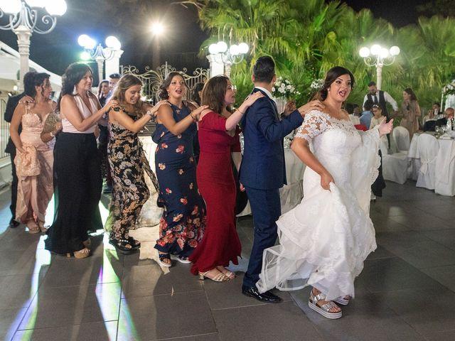 Il matrimonio di Fabio e Federica a Piazza Armerina, Enna 34