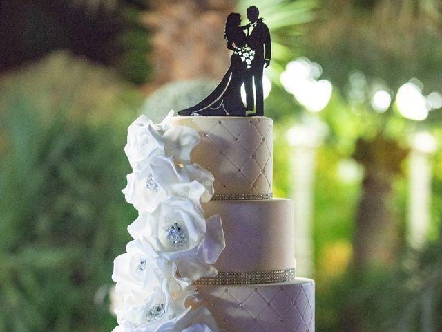 Il matrimonio di Fabio e Federica a Piazza Armerina, Enna 35
