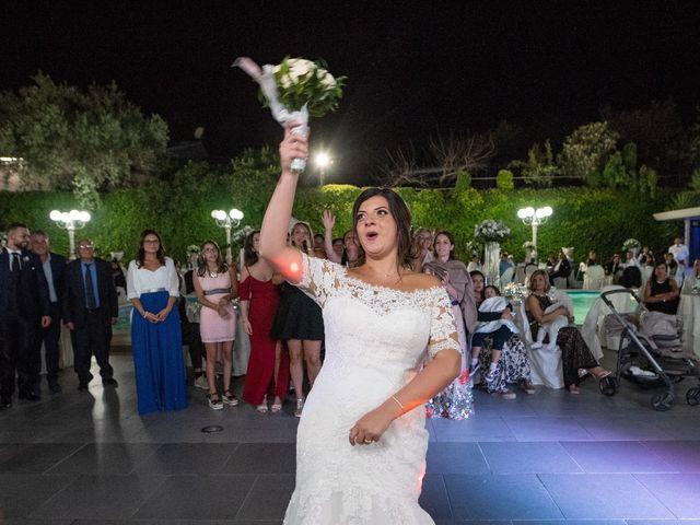 Il matrimonio di Fabio e Federica a Piazza Armerina, Enna 37