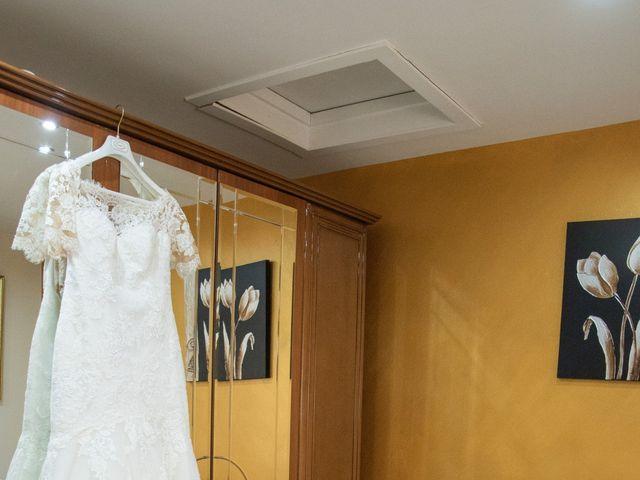 Il matrimonio di Fabio e Federica a Piazza Armerina, Enna 45