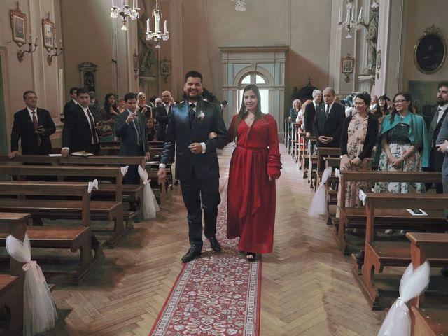 Il matrimonio di Juan e Giulia a Ferrara, Ferrara 4