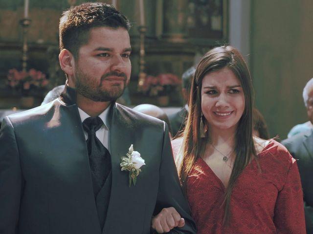 Il matrimonio di Juan e Giulia a Ferrara, Ferrara 5