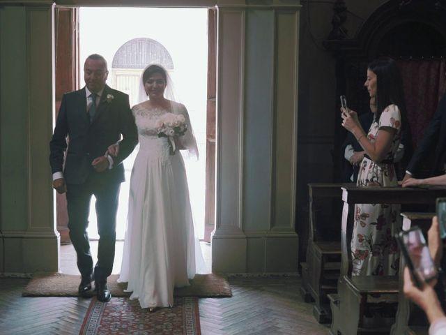 Il matrimonio di Juan e Giulia a Ferrara, Ferrara 6