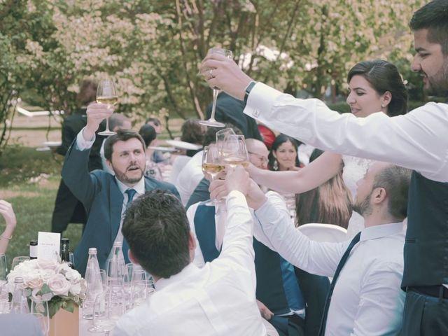 Il matrimonio di Juan e Giulia a Ferrara, Ferrara 9