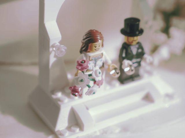Il matrimonio di Juan e Giulia a Ferrara, Ferrara 11