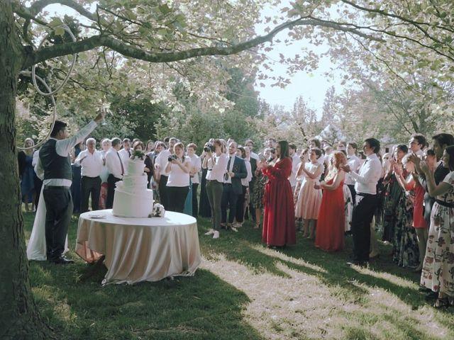 Il matrimonio di Juan e Giulia a Ferrara, Ferrara 14