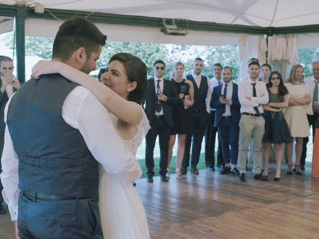 Il matrimonio di Juan e Giulia a Ferrara, Ferrara 15