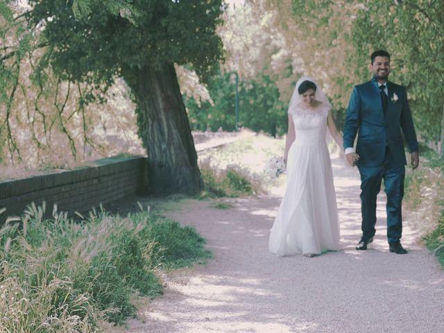Il matrimonio di Juan e Giulia a Ferrara, Ferrara 16
