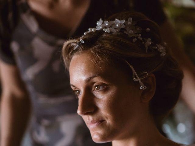 Il matrimonio di Dario e Micaela a Capriva del Friuli, Gorizia 18