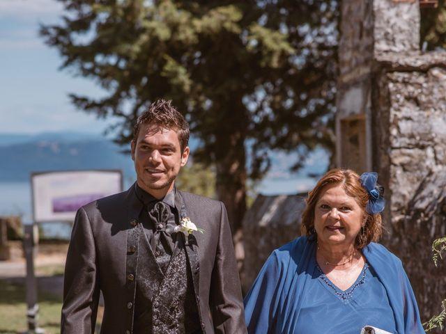 Il matrimonio di Dario e Micaela a Capriva del Friuli, Gorizia 27