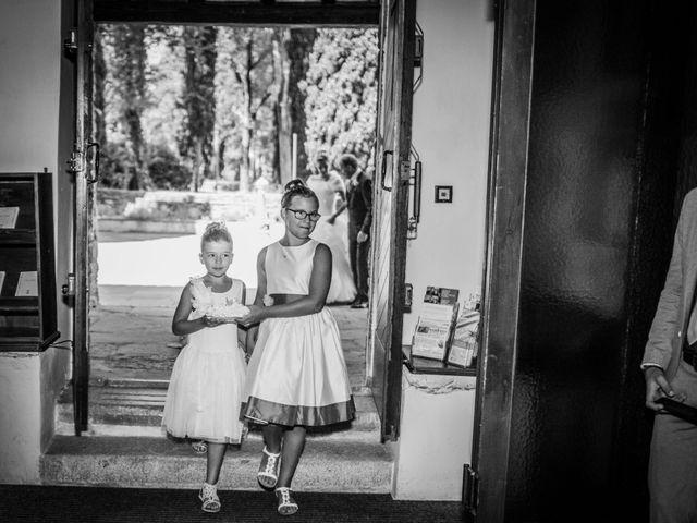 Il matrimonio di Dario e Micaela a Capriva del Friuli, Gorizia 33