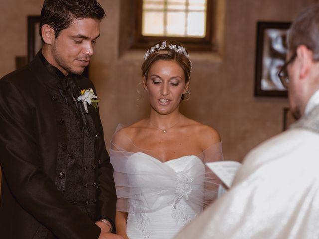 Il matrimonio di Dario e Micaela a Capriva del Friuli, Gorizia 41