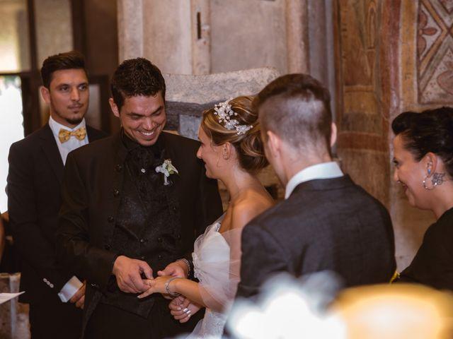 Il matrimonio di Dario e Micaela a Capriva del Friuli, Gorizia 42